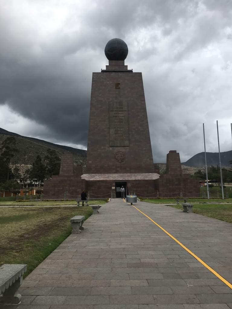MotW Monument