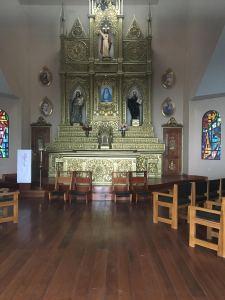 TeleferiQo Chapel