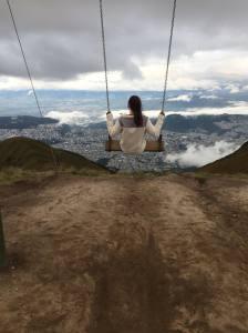 TeleferiQo Swing
